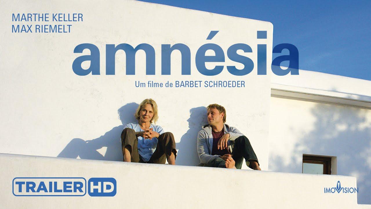 Amnésia - Trailer HD legendado