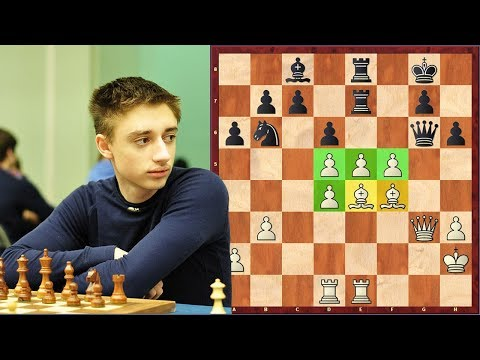 With An Undefeated Score Daniil Dubov Wins  FIDE World Rapid Championship 2018