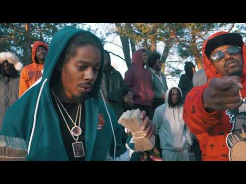 Eastside Reup x Playboy TY x Gue -  Heavy in the Game (Video)