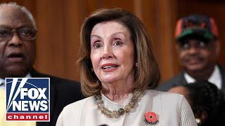 New polls devastating for Dems ahead of impeachment vote