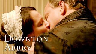 Robert Cheats On Cora   Downton Abbey