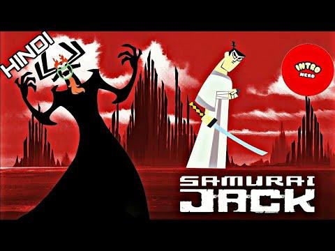 Download The Story of  Samurai Jack    Hindi   Part 1
