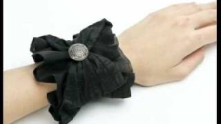Multi-purpose Corsage exclusively from Sumie Tachibana last call clearance Thumbnail