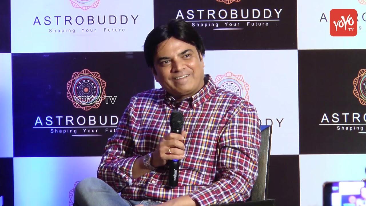Director Vikram Bhatt Forays Into Launch Of Astrology App And Website |  Bollywood | YOYO TV Hindi