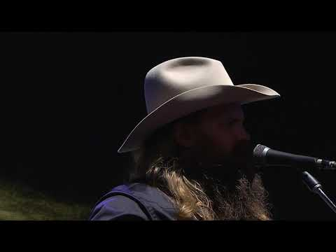 Chris Stapleton - Broken Halos (Live At Farm Aid 2018)