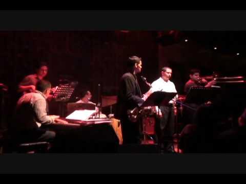 Pa'Curubandé Yo Voy - Rumba Jam Live - Costa Rica (Latin Jazz)