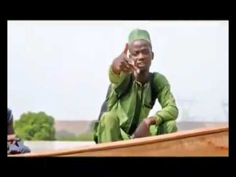 Nas Dee - Arewa Pop (Official Video)