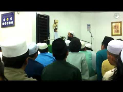 Ustaz Azhar Idrus   Ikhlas & Tunang
