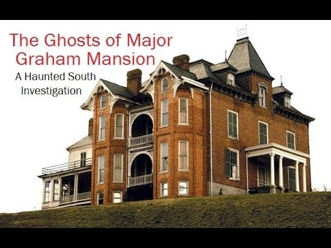 BONUS - Uncut Psychic Walkthrough with Serena Gordon at Major Graham Mansion