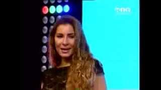 Mia Borisavljevic - Zenskaros - (TV Hit 2014)
