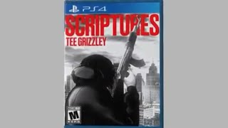 """Tee Grizzley Shows His New Game """"Scriptures"""" Will Release On PS4 and is getting Better Graphics"""