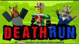 Roblox Death Run 2 2014