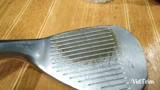 Video Golf Iron Rust Removal by Coke download MP3, 3GP, MP4, WEBM, AVI, FLV Juni 2018