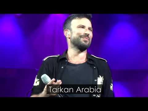 Tarkan -  Unutmamalı ( Harbiye Concert 2017 ) ..