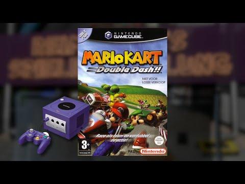 Gameplay : Mario Kart Double Dash !! [GameCube]