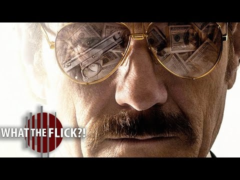 The Infiltrator -- Official Movie Review