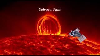 नासा चला सूरज को छूने| NASA