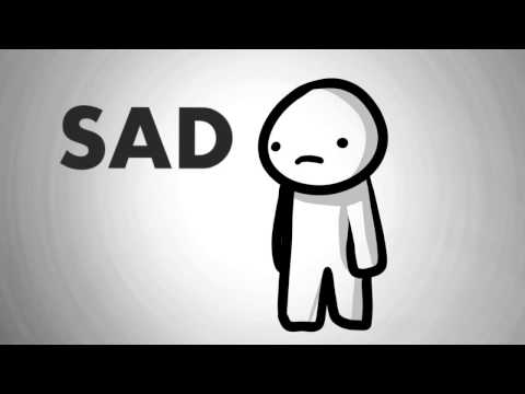 Bo Burnham's SAD (Animatic)