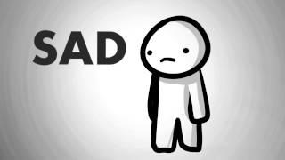 Bo Burnham's SAD (Animatic)