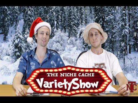 Niche Cache Variety Show (Ep. 9)