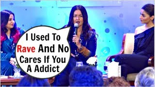 Pooja Bhatt Talks About The FAKE World, BOLLYWOOD And REALITY Video