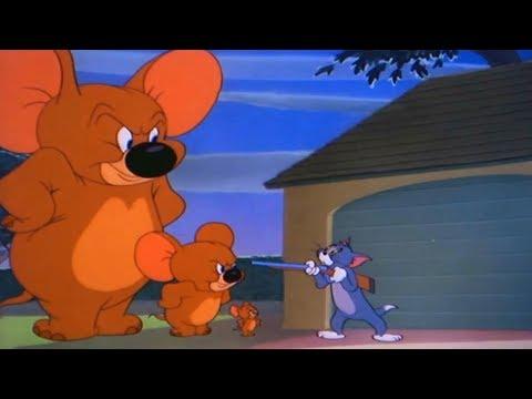 Том и Джерри - Джерри и Слонёнок (Серия 74)