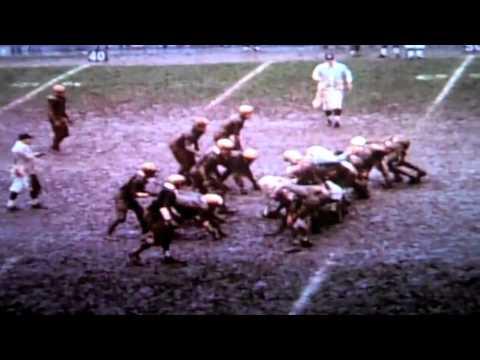 1970 WV AAA State Championship CHS Vs CVHS 2nd Half
