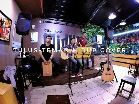 Tulus-Teman Hidup cover by Namina