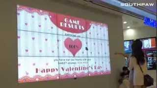 Southpaw - Valentine
