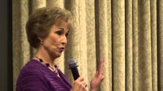Patricia Cota Robles- The Divine Plan 1/5