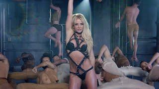 Britney Spears - Make Me (Fan Demanded Version)