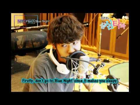 21DEC14 JJY on SSTP (Please Help Me Stay Awake)