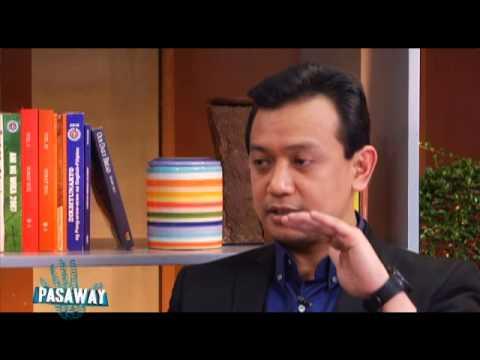 Bawal ang Pasaway: Trillanes wants VP Binay to be put behind bars
