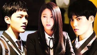 Video Orange Marmalade Korean Drama Trailer download MP3, 3GP, MP4, WEBM, AVI, FLV Maret 2018