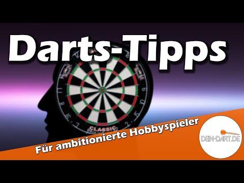 Darts-Tipps für ambitionierte Hobbyspieler& Einsteiger🎯   Darts-Tutorial   dein-dart.de