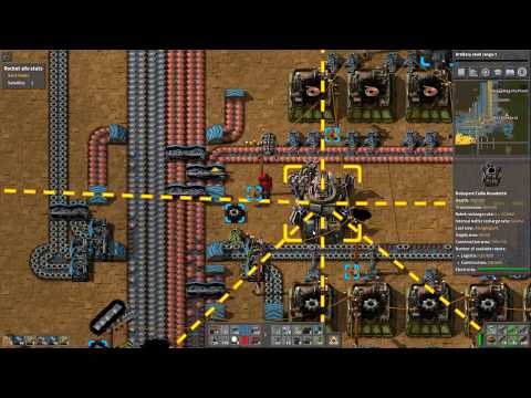 Factorio With Peachy and Sheepdog! Ep#34
