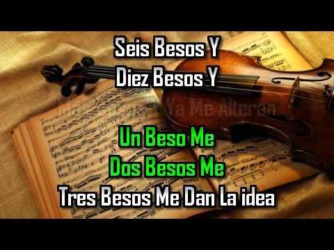 karaoke  Tus Besos  Ov7