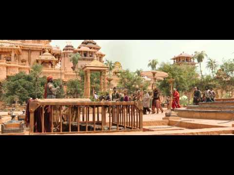 Baahubali: The Beginning - Trailer
