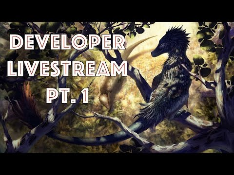 Livestream 05/28/15 part 1