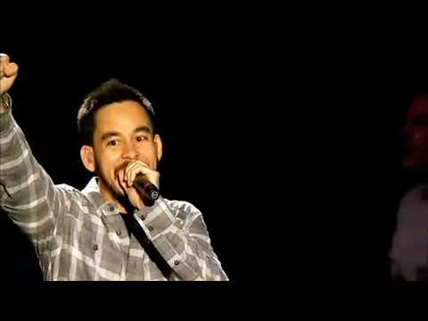 Linkin Park - Hands Held High Live In Milton Keynes 29/06/08 *HQ*