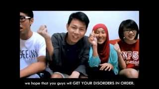 Know Your Disorders: Antisocial personality disorder