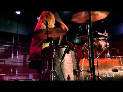 """The Pack A.D. Performs """"The Water"""" on AXS Live"""