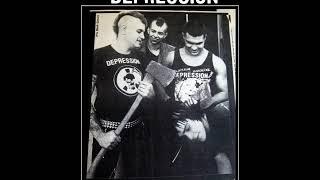 Depression - Depression 1985 (Full Album)