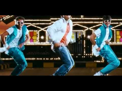 ALLU ARJUNS HINDI MIX Song 1 2 34 Get On The Dance Floor Chennai Express