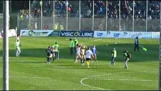 La Nord - Il Derby - Frosinone vs Latina - 3 Marzo 2013