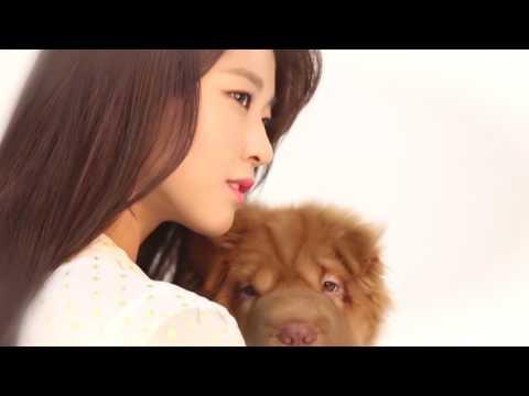 AOA _불면증(Can't Sleep) _AOA X PET Making Film