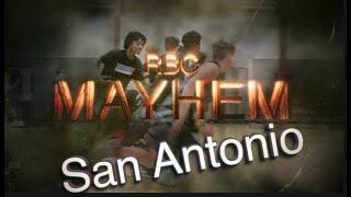 RBC Mayhem Highlights