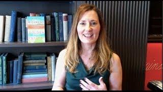 Michelle Richmond discusses Golden State