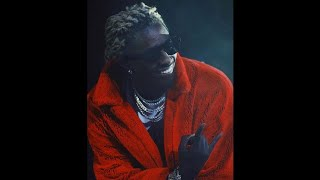 "(FREE) Young Thug x Gunna x Roddy Ricch Type Beat ""Bankroll"" (prod. kylejunior x kyle stemberger)"