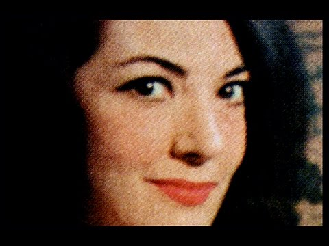 Villa-Lobos / Anna Moffo, 1963: Bachianas Brasileiras No. 5 - Leopold Stokowski